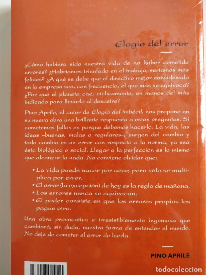 "Libros: Colección ""Humor "" 2004 - Colección completa de 33 libros - Editorial Planeta - Foto 27 - 223979883"