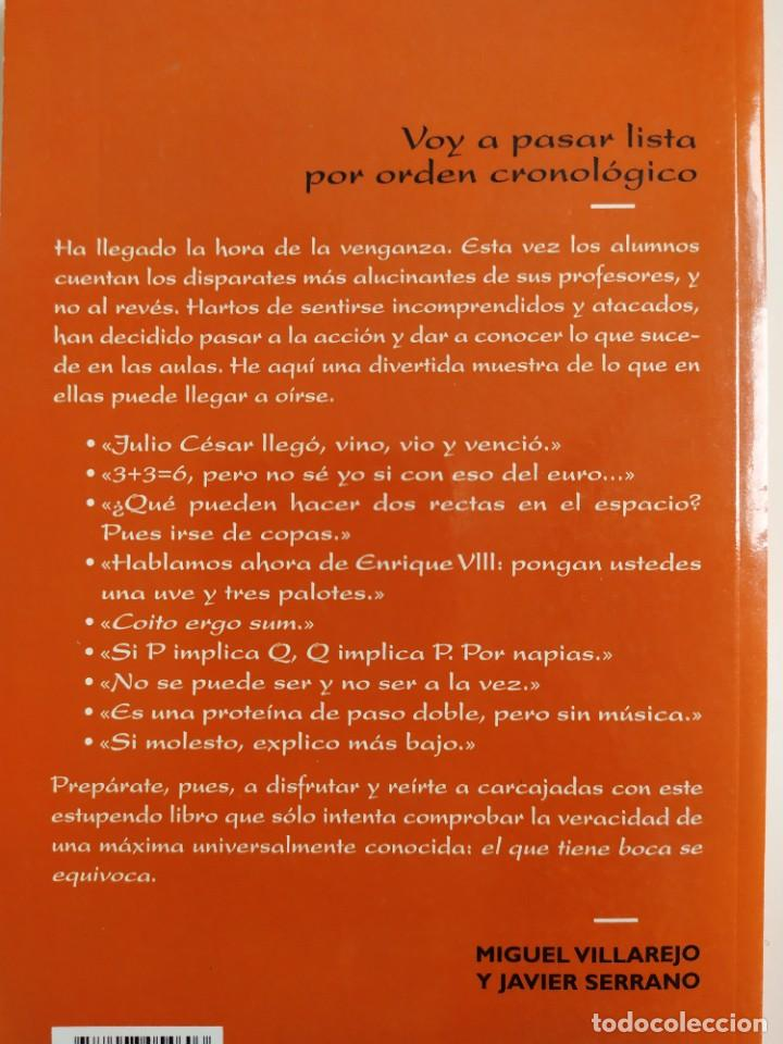 "Libros: Colección ""Humor "" 2004 - Colección completa de 33 libros - Editorial Planeta - Foto 29 - 223979883"