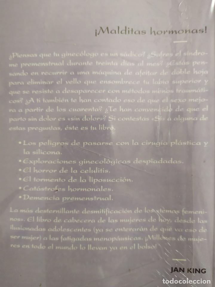 "Libros: Colección ""Humor "" 2004 - Colección completa de 33 libros - Editorial Planeta - Foto 51 - 223979883"