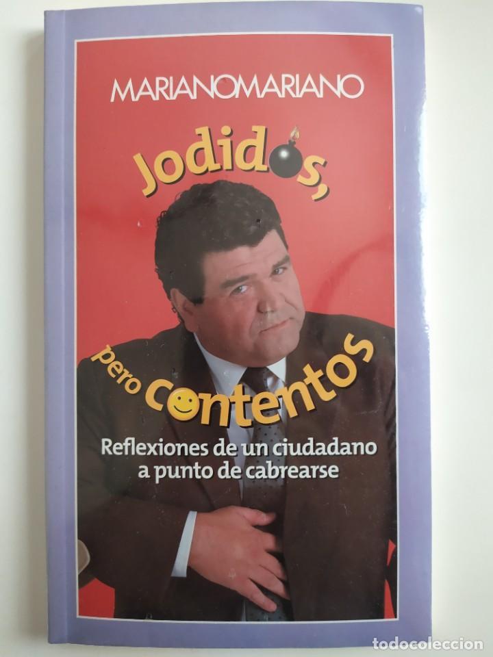 "Libros: Colección ""Humor "" 2004 - Colección completa de 33 libros - Editorial Planeta - Foto 56 - 223979883"