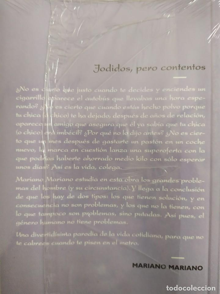 "Libros: Colección ""Humor "" 2004 - Colección completa de 33 libros - Editorial Planeta - Foto 57 - 223979883"