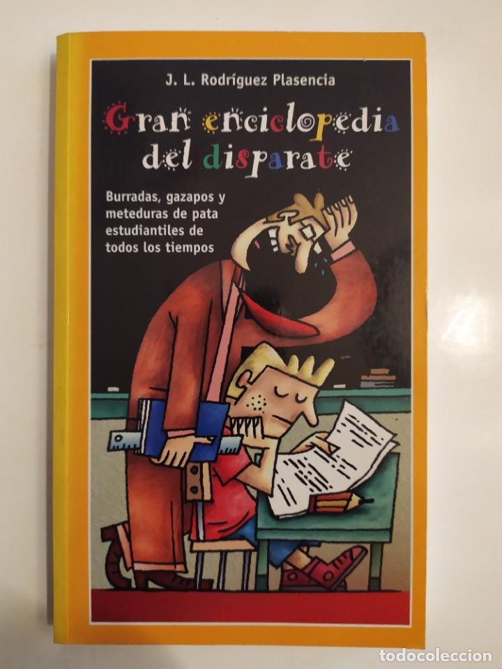 """Libros: Colección """"Humor """" 2003 - Colección completa de 27 libros - Ediciones Temas de Hoy - Foto 4 - 223986396"""