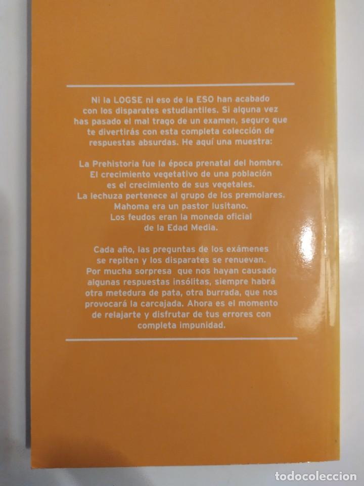 """Libros: Colección """"Humor """" 2003 - Colección completa de 27 libros - Ediciones Temas de Hoy - Foto 5 - 223986396"""