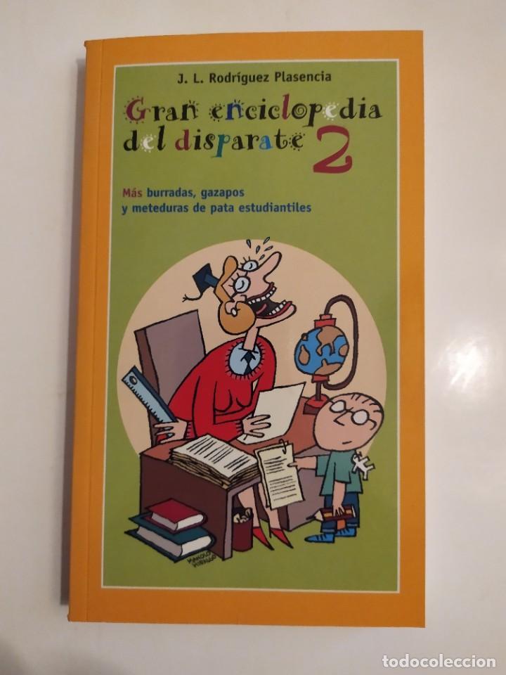 """Libros: Colección """"Humor """" 2003 - Colección completa de 27 libros - Ediciones Temas de Hoy - Foto 6 - 223986396"""