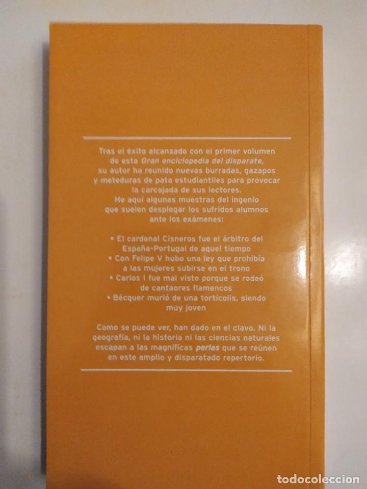"""Libros: Colección """"Humor """" 2003 - Colección completa de 27 libros - Ediciones Temas de Hoy - Foto 7 - 223986396"""