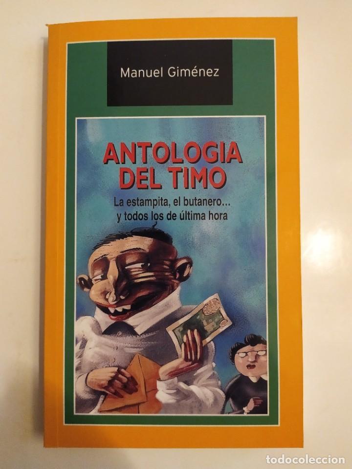 """Libros: Colección """"Humor """" 2003 - Colección completa de 27 libros - Ediciones Temas de Hoy - Foto 8 - 223986396"""