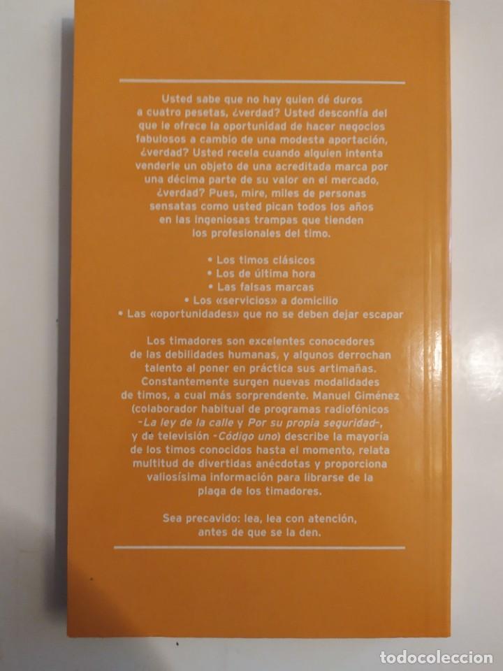 """Libros: Colección """"Humor """" 2003 - Colección completa de 27 libros - Ediciones Temas de Hoy - Foto 9 - 223986396"""