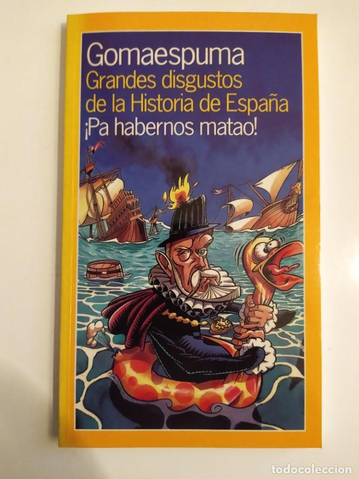 """Libros: Colección """"Humor """" 2003 - Colección completa de 27 libros - Ediciones Temas de Hoy - Foto 12 - 223986396"""