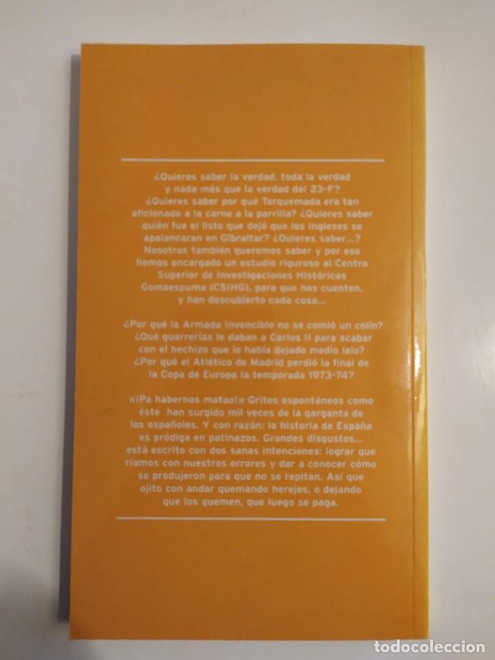 """Libros: Colección """"Humor """" 2003 - Colección completa de 27 libros - Ediciones Temas de Hoy - Foto 13 - 223986396"""
