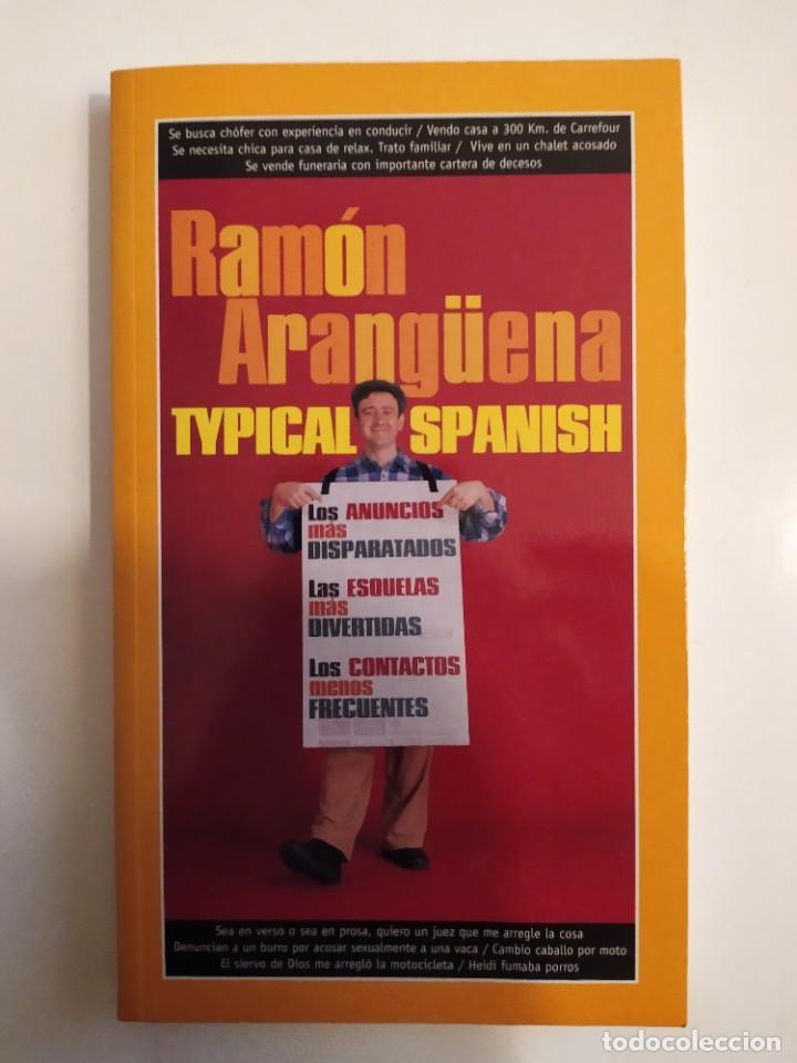 """Libros: Colección """"Humor """" 2003 - Colección completa de 27 libros - Ediciones Temas de Hoy - Foto 20 - 223986396"""