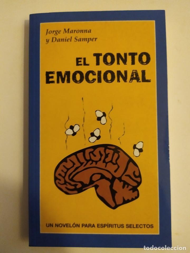 """Libros: Colección """"Humor """" 2003 - Colección completa de 27 libros - Ediciones Temas de Hoy - Foto 26 - 223986396"""