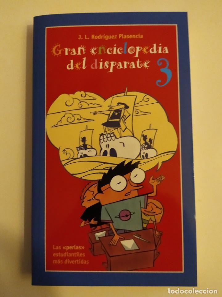 """Libros: Colección """"Humor """" 2003 - Colección completa de 27 libros - Ediciones Temas de Hoy - Foto 32 - 223986396"""