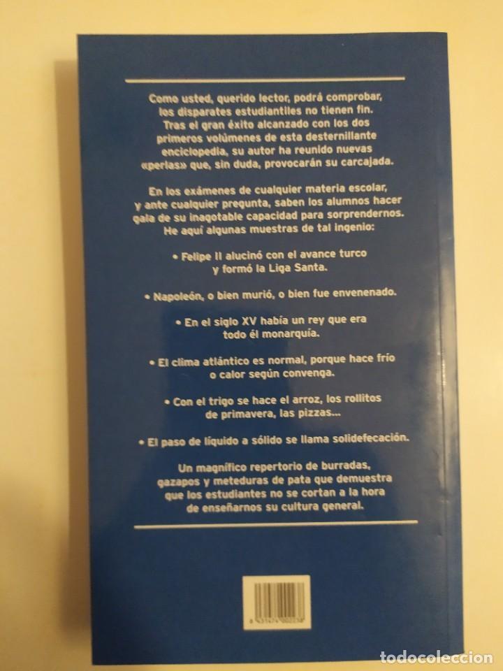 """Libros: Colección """"Humor """" 2003 - Colección completa de 27 libros - Ediciones Temas de Hoy - Foto 33 - 223986396"""