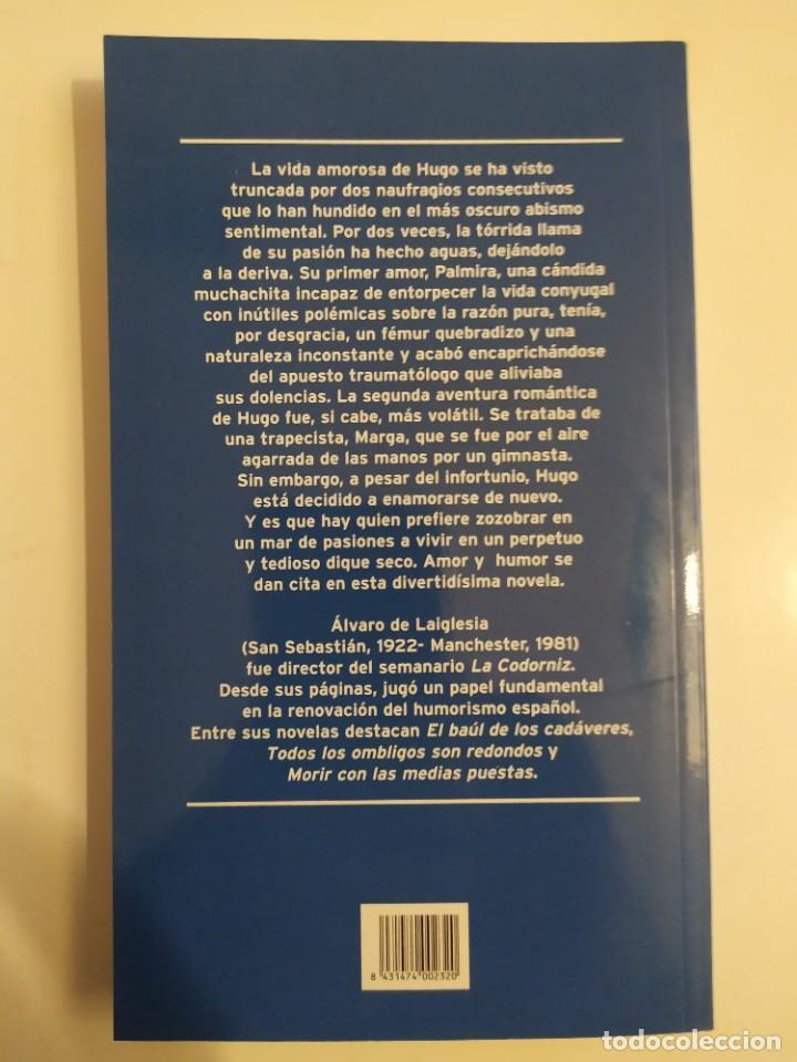 """Libros: Colección """"Humor """" 2003 - Colección completa de 27 libros - Ediciones Temas de Hoy - Foto 37 - 223986396"""