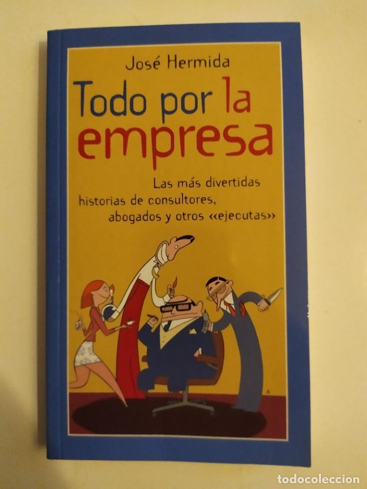 """Libros: Colección """"Humor """" 2003 - Colección completa de 27 libros - Ediciones Temas de Hoy - Foto 38 - 223986396"""