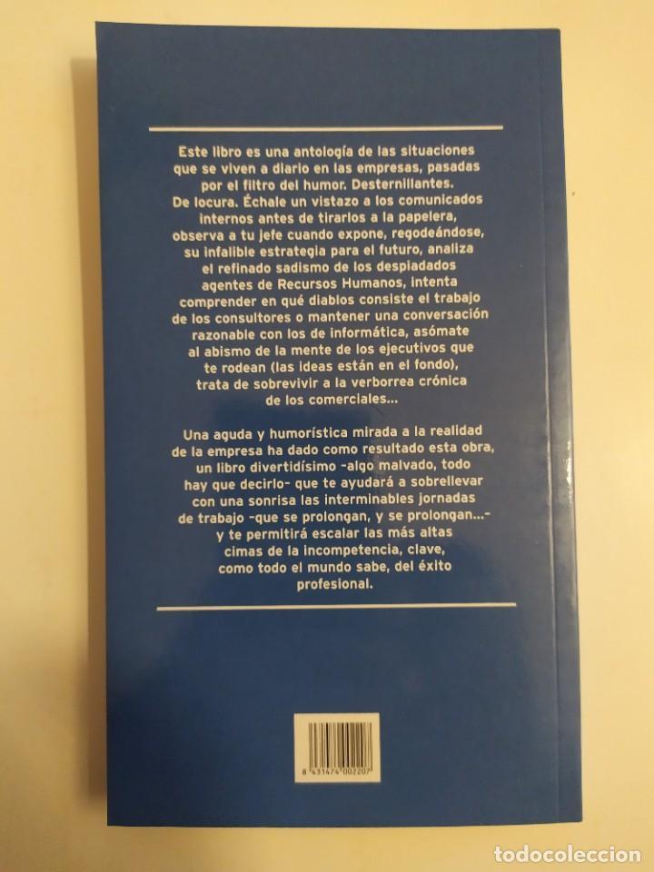 """Libros: Colección """"Humor """" 2003 - Colección completa de 27 libros - Ediciones Temas de Hoy - Foto 39 - 223986396"""