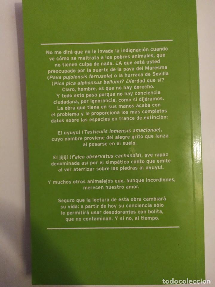 """Libros: Colección """"Humor """" 2003 - Colección completa de 27 libros - Ediciones Temas de Hoy - Foto 41 - 223986396"""
