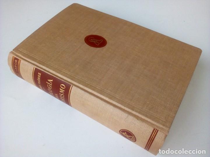 ANTOLOGÍA DE HUMORISMO - W. FERNÁNDEZ FLÓREZ - EDITORIAL LABOR - 1957 (Libros Nuevos - Literatura - Narrativa - Humor)