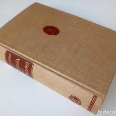 Libros: ANTOLOGÍA DE HUMORISMO - W. FERNÁNDEZ FLÓREZ - EDITORIAL LABOR - 1957. Lote 236224280