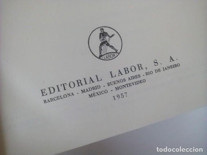 Libros: ANTOLOGÍA DE HUMORISMO - W. Fernández Flórez - Editorial Labor - 1957 - Foto 5 - 236224280