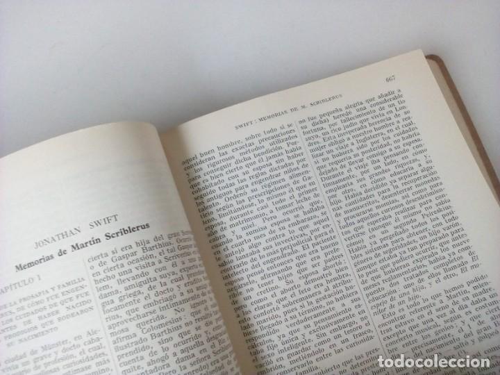 Libros: ANTOLOGÍA DE HUMORISMO - W. Fernández Flórez - Editorial Labor - 1957 - Foto 6 - 236224280