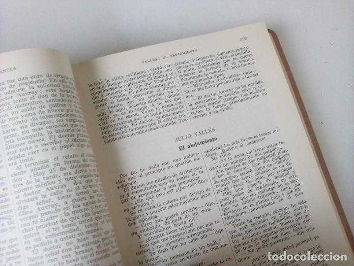 Libros: ANTOLOGÍA DE HUMORISMO - W. Fernández Flórez - Editorial Labor - 1957 - Foto 7 - 236224280