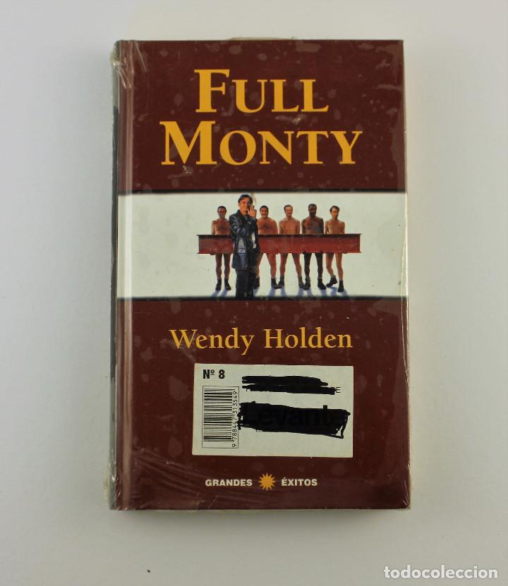 FULL MONTY (Libros Nuevos - Literatura - Narrativa - Humor)