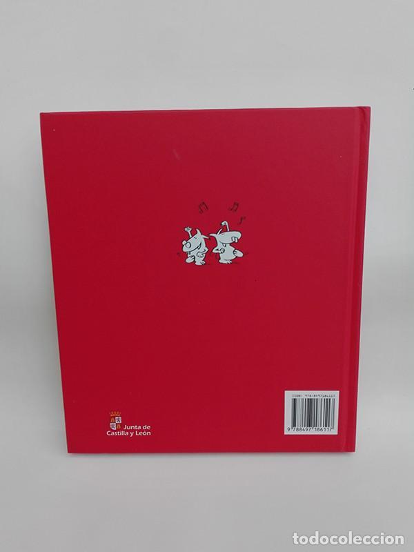 Libros: IRONÍAS RENOVABLES. 2004-2009: CINCO AÑOS DE HUMOR GRÁFICO MÁS O MENOS SOSTENIBLE EN CASTILLA Y LEÓN - Foto 4 - 251919090