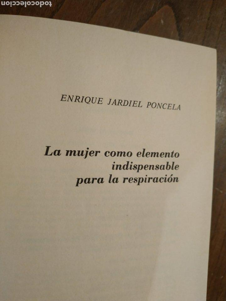 Libros: Jardiel Poncela - Foto 7 - 252061000