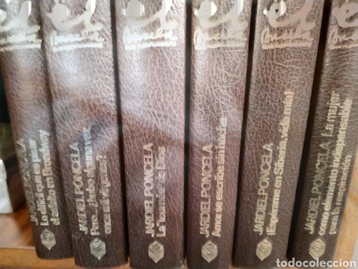 JARDIEL PONCELA (Libros Nuevos - Literatura - Narrativa - Humor)