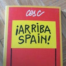 "Libros: LIBRO ¡ARRIBA SPAIN"". Lote 277278993"