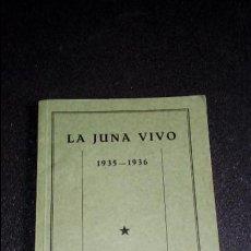 Libros: ESPERANTO. LENGUA UNIVERSAL. LITERATURA ESPERANTISTA.. Lote 127275523