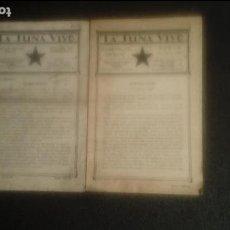 Libros: ESPERANTO. LENGUA UNIVERSAL. LITERATURA ESPERANTISTA.GRAMÁTICA ESPERANTISTA.. Lote 127564499