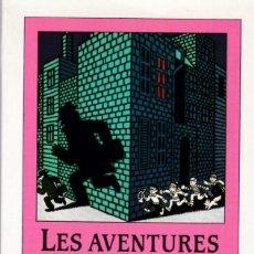 Livres: HANS JURGEN PRESS - LES AVENTURES DE LA MÀ NEGRA - EDICIONS DE LA MAGRANA 1997. Lote 148908318