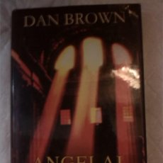 Libros: ANGELAI IR DEMONAI. DAN BROWN. UAB JOTEMA. 2004. LITUANO. LITUANIA. Lote 207657242