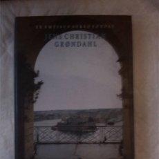 Libros: LUKA. JENS CHRISTIAN GRONDAHL. ALMA LITTERA VILNIUS. 2004. LITUANO. LITUANIA. Lote 207658342