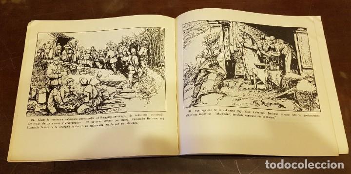 Libros: NORMAN BETHUNE EN CINIO - IDIOMA ESPERANTO - Foto 6 - 208808513