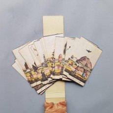 Livres: ALPHABETISCHES MYRIORAMA, 24 CATAS. Lote 263748815
