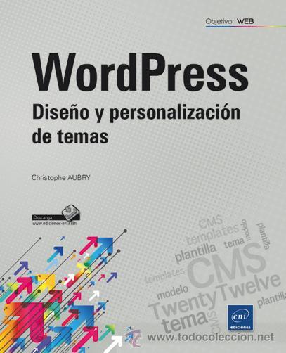 infórmatica. wordpress. diseño y personalizació - Comprar Libros de ...