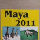 Libros: MAYA 2011 CURSO PRACTICO (INFORBOOK´S). Lote 103998475
