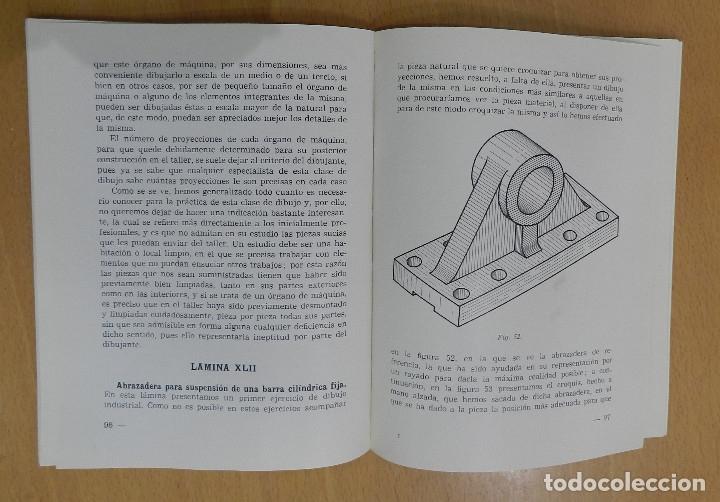 Libros: Método de rotulación y dibujo - Foto 2 - 177077333