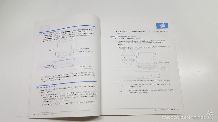 Libros: Conozca el sistema PS/1 IBM - Foto 2 - 61283223