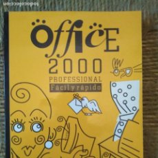 Libros: OFFICE 2000. Lote 134965654