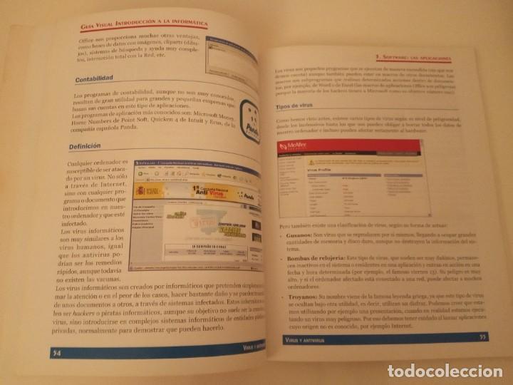 Libros: Introducción a la informática de Anaya - Foto 3 - 213084193