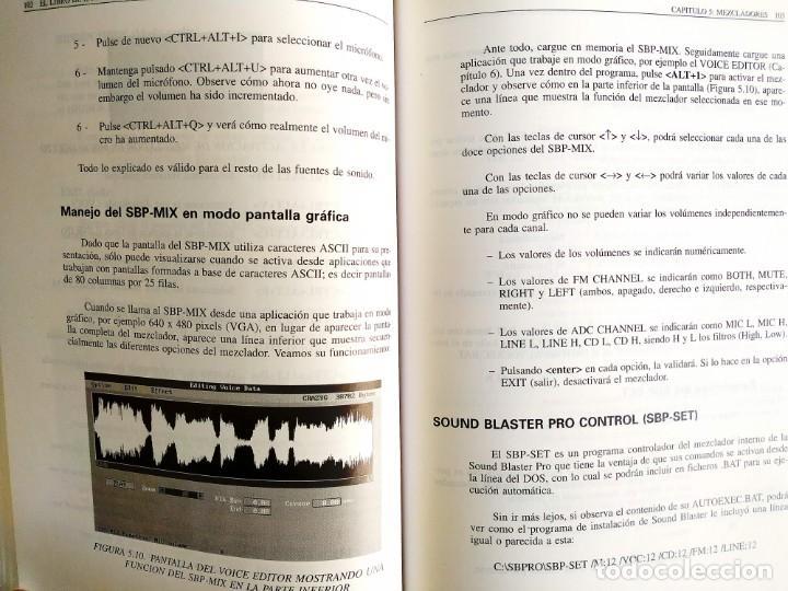 Libros: ORÓS: EL LIBRO DE LA SOUND BLASTER - Foto 2 - 242194760