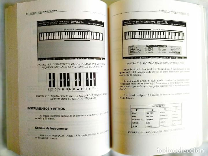 Libros: ORÓS: EL LIBRO DE LA SOUND BLASTER - Foto 3 - 242194760