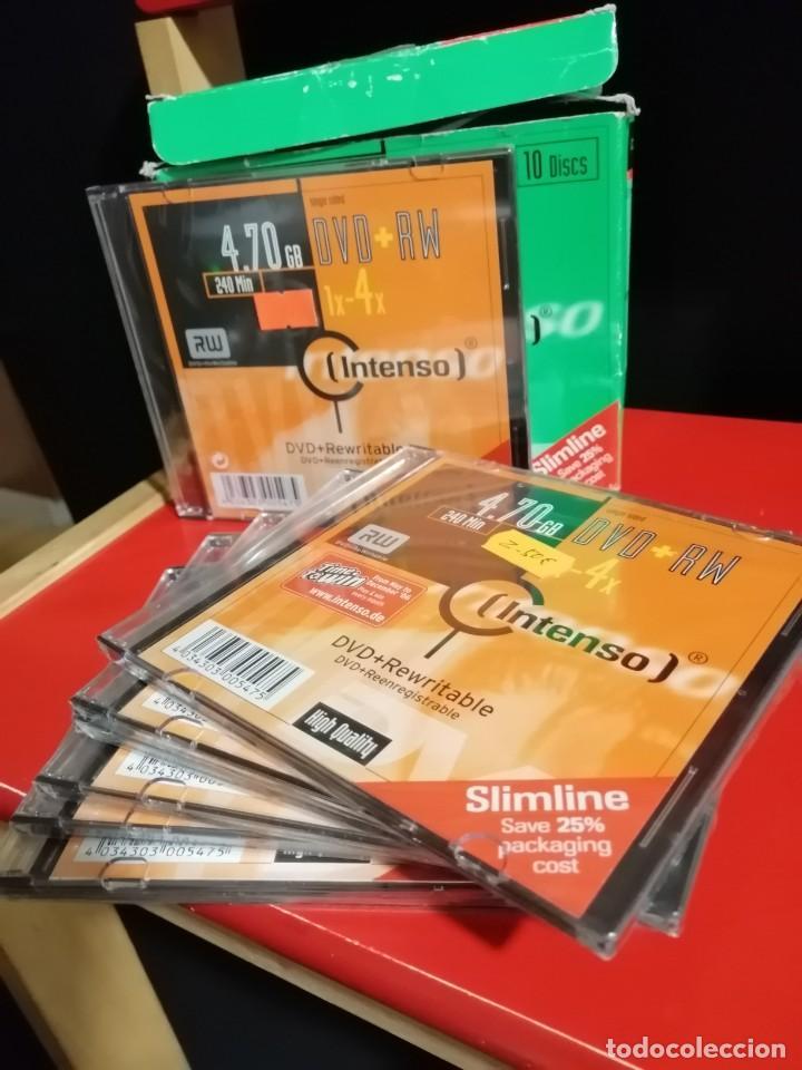 "Libros: PACK DE 8 DISKETTES 3,5"" / 90 MM 2HD - Foto 9 - 242972065"