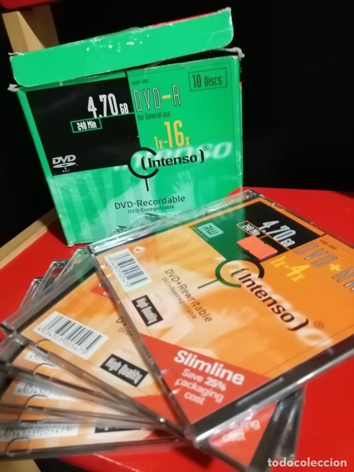"Libros: PACK DE 8 DISKETTES 3,5"" / 90 MM 2HD - Foto 11 - 242972065"