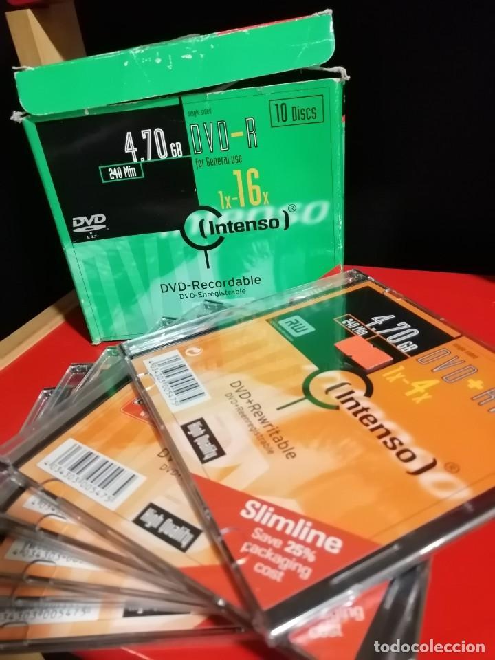 "Libros: PACK DE 8 DISKETTES 3,5"" / 90 MM 2HD - Foto 12 - 242972065"
