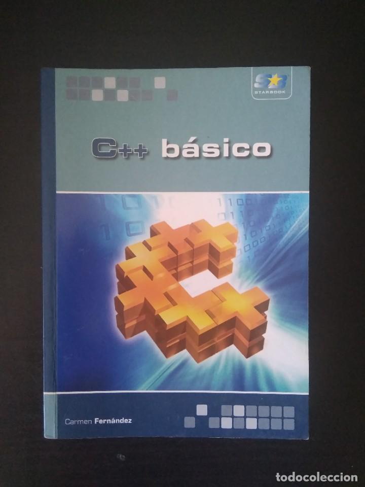C++ BÁSICO (Libros Nuevos - Ocio - Informática - Programación)